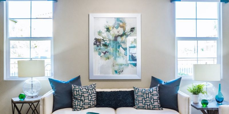 Städa ditt rum – och ditt hem